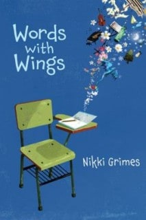 Words with Wings by Nikki Grimes