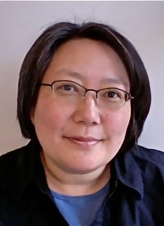 Children's Author Janet Wong